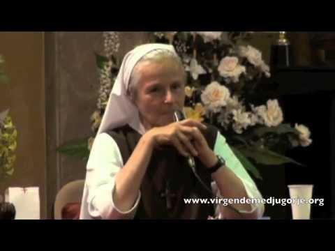 Sor Emmanuel – Pongamos la Santa Misa en el centro de nuestra vida