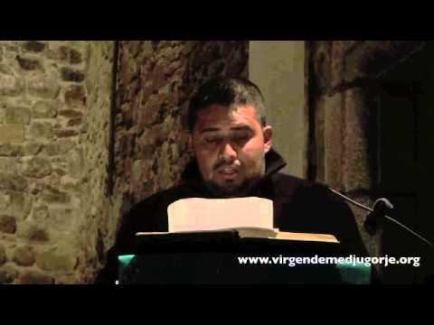 Collsabadell – Meditación del mensaje del 2/11/2012