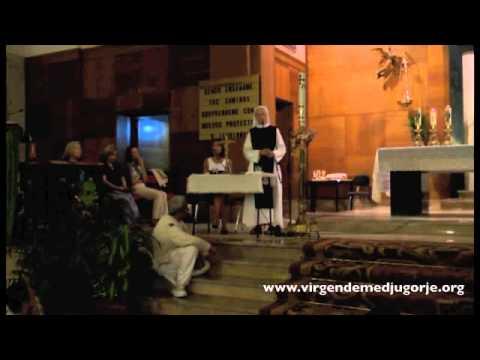 Sor Emmanuel – El mensaje de la conversión