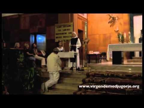 Sor Emmanuel – La importancia de los objetos bendecidos