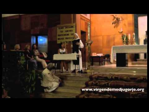 Sor Emmanuel – El pecado contra el primer mandamiento