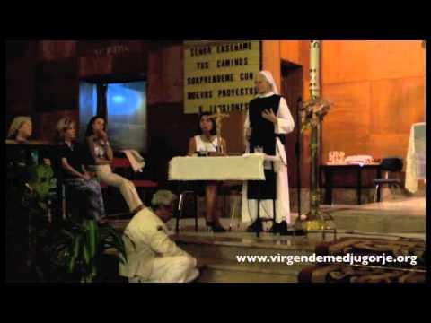 Sor Emmanuel – El pecado de San Pedro