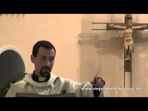 Girona – Meditación del mensaje del 25/12/2012