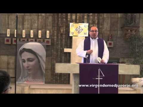 Sant Cugat – Meditación del mensaje del 25/02/2013