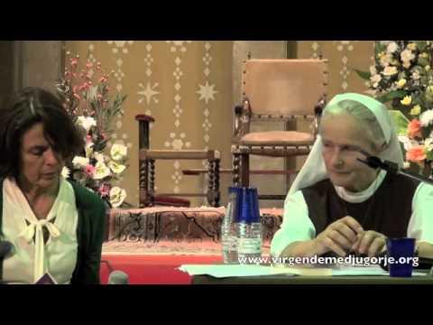 Sor Emmanuel – Oraciones de consagración al Corazón de Jesús y al Corazón Inmaculado de María