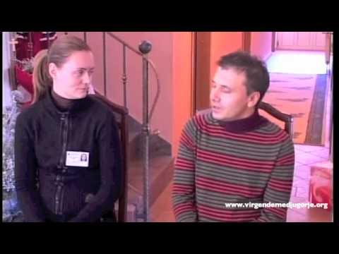 Jakov Colo explica su experiencia desde el inicio de las apariciones