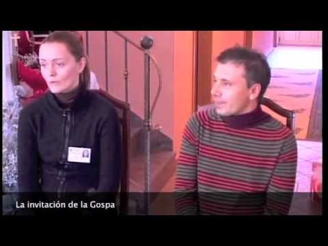 Jakov Colo – La invitación de la Gospa