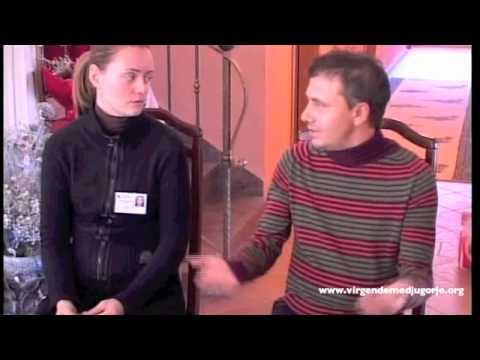 Jakov Colo – ¿está bien rezar imponiendo las manos a los demás?