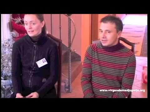 Jakov Colo – ¿De qué color es el vestido de la Virgen?