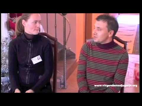 Jakov Colo – ¿Qué experimenta Jackov durante las apariciones?