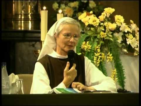 Sor Emmanuel – Maria, Madre y Reina de la Paz