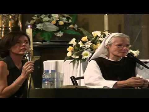 Sor Emmanuel – Historia de Medjugorje