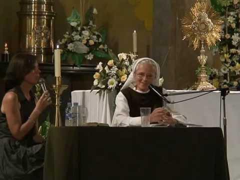 Sor Emmanuel – ¿Hay Tiempo para orar?