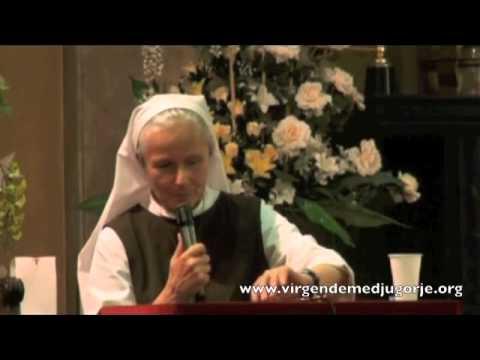Testimonio de Sor Emmanuel – Barcelona 30 de setiembre de 2010