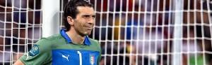 En 2007, Buffon obtuvo el reconocimiento al futbolista italiano más querido por los aficionados.