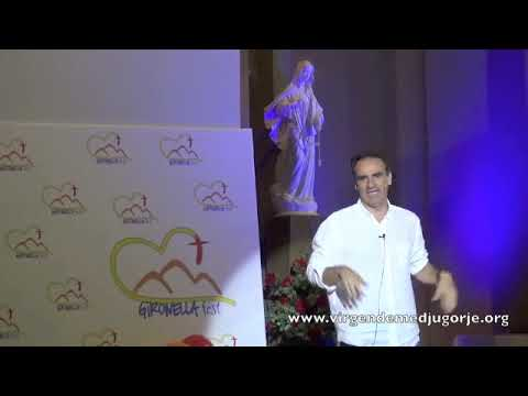 Conferencia de Eduard Gartacós