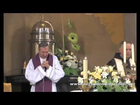 Padre Jozo – Exposición del Santísimo y Adoración