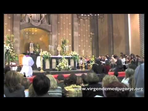 Padre Jozo – Oración en la intimidad con el Santísimo