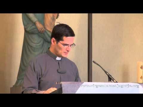 Tarragona – Meditación del mensaje del 2/03/2014