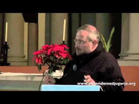 Castelló d'Empúries – Meditación del mensaje del 2/01/2014