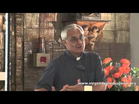 Monasterio de Ntra. Sra. de los Ángeles – Meditación del mensaje del 25/09/2014