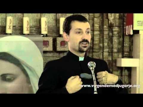 Monasterio de Ntra. Sra. de los Ángeles – Meditación del mensaje del 2/12/2014