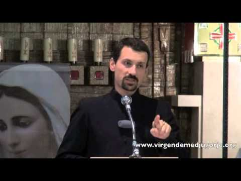 Monasterio de Ntra. Sra. de los Ángeles – Meditación del mensaje del 25/11/2014