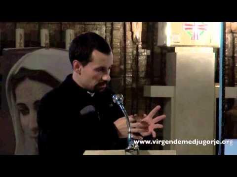 Monasterio de Ntra. Sra. de los Ángeles – Meditación del mensaje del 25/11/2013
