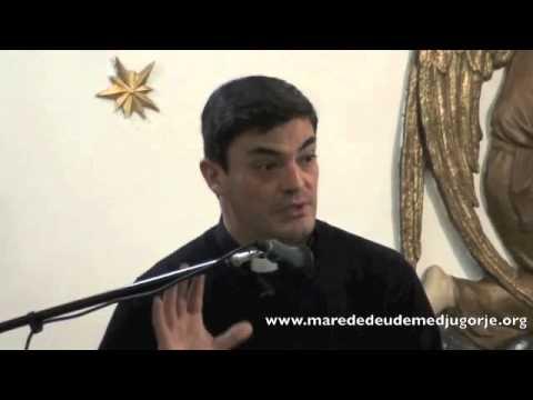 Mn. Silvio Meditación del mensaje del 25/11/2015