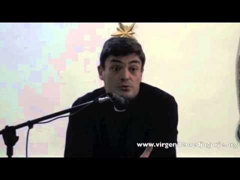 Mn. Silvio 2ª Meditación del mensaje del 25/11/2015