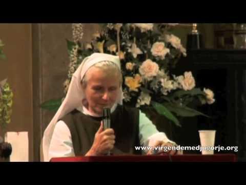 Sor Emmanuel – El fruto de la confesión: una gran sanación interior