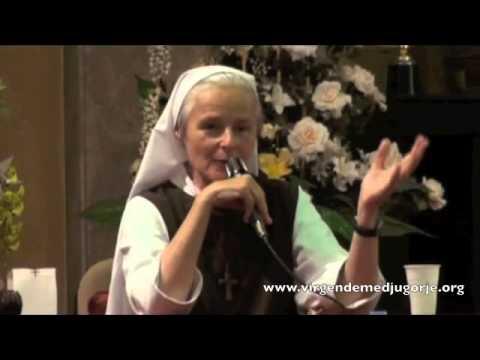 Sor Emmanuel – María nos invita a vivir una comunión espiritual permanente