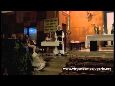 Sor Emmanuel – Los mandamientos de Dios