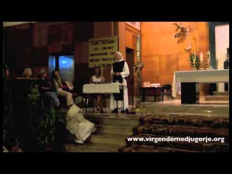 Sor Emmanuel – El pecado contra el quinto mandamiento