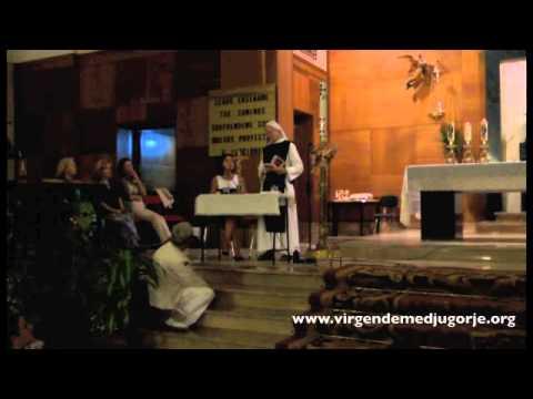 Sor Emmanuel – Mensajes de Jesús a Sta. Faustina sobre su Divina Misericordia