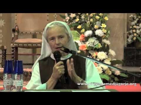 Sor Emmanuel – Conversión de Valentina Evangelización de médicos abortistas en Eslovaquia