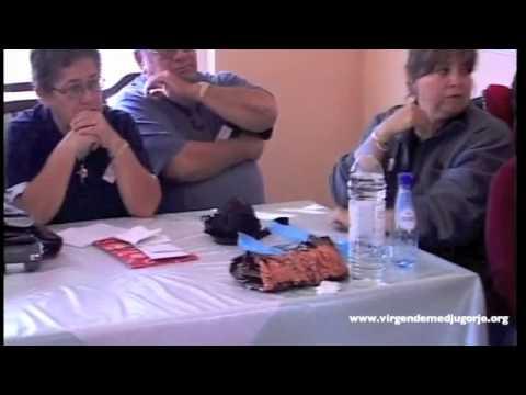 Jakov Colo – ¿Han recibido los videntes persecución a causa de la apariciones?