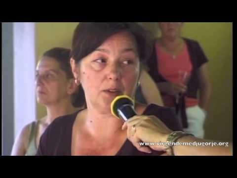 Ivanka: Historia de las apariciones a los niños