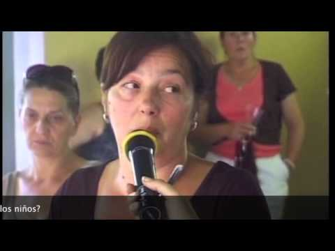 Entrevista a la vidente Ivanka