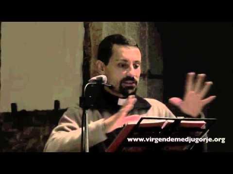 Collsabadell – Meditación del mensaje del 25/09/2011