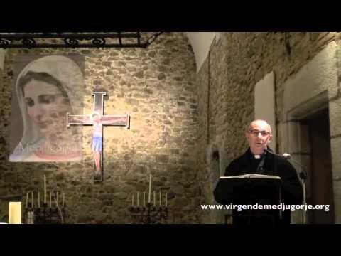 Collsabadell – Meditación del mensaje del 02/11/2011