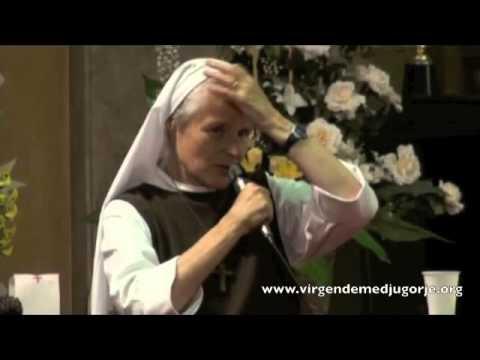 Sor Emmanuel  – ¿Qué está ocurriendo en Medjugorje?