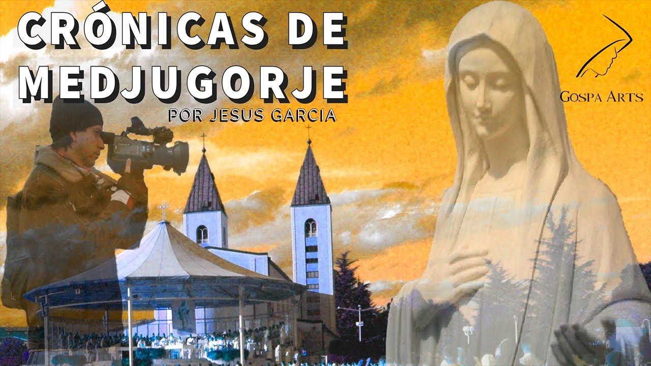 5/4/2020 – «Crónicas de Medjugorje», por Jesús García: ¿Sabes cómo llegó el P. Jozo a Medjugorje?