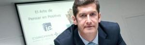 Borja Milans del Bosch es popular como coach o entrenador de liderazgo empresarial… pero desde 2009 su vida adquirió una luz especial mediante un viaje vital guiado por la Virgen