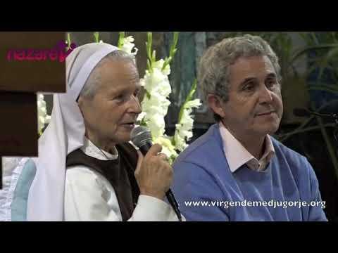 El testimonio del padre de Sor Emmanuel