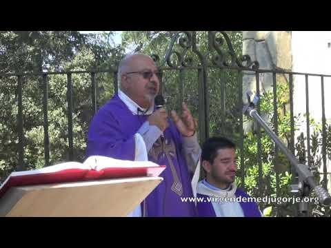 Homília de la Santa Misa del 13 de abril de 2019