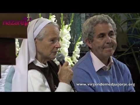 La fuerza de los grupos de oración. El rezo del Rosario en familia