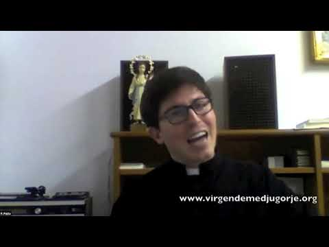 Mn.Pablo Pich-Aguilera – Las cinco piedras para vencer a nuestro Goliat