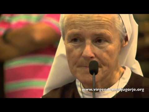 Sor Emmanuel – Muchas enfermedades psíquicas son debidas a prácticas abominables