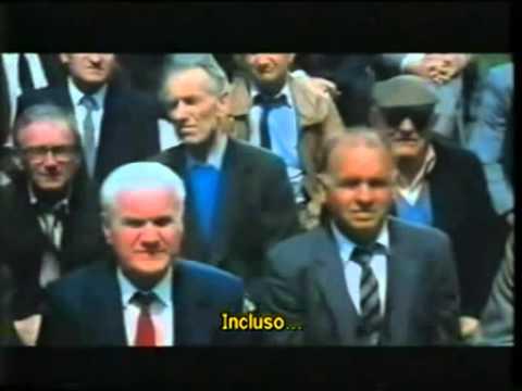 Gospa, El milagro de Medjugorje – 1994 (subtitulada en español)